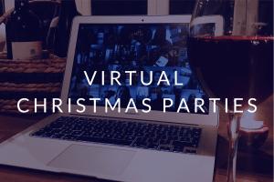 Virtual Christmas Parties